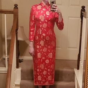 Dresses & Skirts - Authentic Chinese Dress